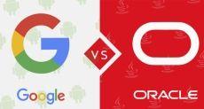 Oracle собирается отсудить у Google 8.8 миллиардов долларов за ОС Android