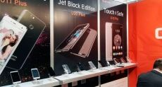 MWC 2017: Oukitel показала Oukitel K10000 Pro, K6000 Plus и U20 Plus Jet Black Edition