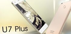 Oukitel U7 Plus с процессором МТ6737, Android 6.0 и Touch ID в предзаказе на Tomtop.com по $69,99
