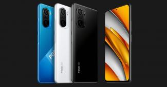 Купить Poco F3, Xiaomi Mi 11 Lite и наушники Redmi Airdots 2 по лучшей цене