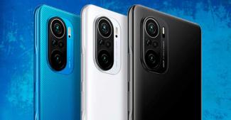 POCO F3, Realme 7 5G и Realme Buds Air 2 Neo можно купить со скидкой