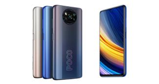 Купить выгодно Poco X3 Pro, Redmi Note 9 и Redmi 9