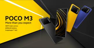 Выгодный шопинг: Poco M3, беспроводные наушники от Oppo и Mifa