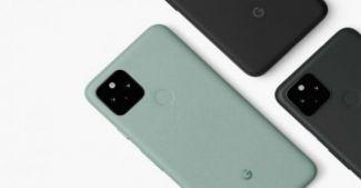 Неизвестный смартфон Pixel засветился в сети