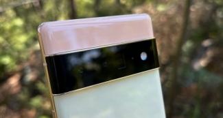 Google Pixel 6 и Pixel 6 Pro: «живые» фото и в чем отличия