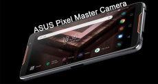 Порт камеры Pixel Master из ASUS ROG Phone