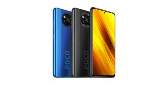 POCO X3 NFC оказался лучше Google Pixel 3 и iPhone XR в тесте камер DxOMark