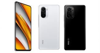 Скидки дня: купи по низкой цене POCO F3, Samsung Galaxy Watch Active 2 и 70mai Dash Cam
