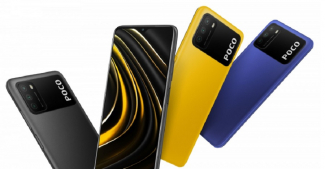 Скидки дня : смартфон POCO M3, наушники OPPO TWS и сетевая Wi-FI 6 карта для ПК