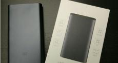 Глава Xiaomi официально подтвердил завтрашний дебют портативного аккумулятора на 10000 мАч с USB Type-C портом и двухсторонней быстрой зарядкой