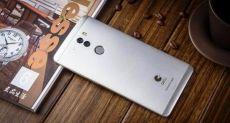 QiKU Q Terra выходит на рынок Индии с ценником в $300