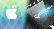 Противостояние Qualcomm и Apple в Китае обострилось. Адвокатов Apple могут арестовать