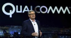 Qualcomm теряет прибыль из-за Huawei и 5G