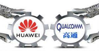 Qualcomm сможет прийти на помощь Huawei с чипами