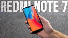 Обзор Redmi Note 7: как Xiaomi завещал. Бестселлер