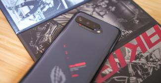 Анонс Asus ROG Phone 5s и ROG Phone 5s Pro: еще больше мощности