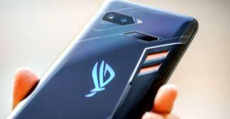 Asus ROG Phone III подтверждён компанией. Запуск игрового монстра не за горами