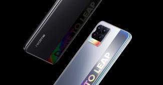 Представили Realme 8 5G с 90-Гц дисплеем и Dimensity 700