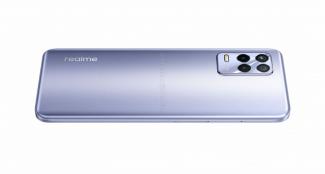 Характеристики Realme 8s: 90 Гц экран, емкая батарейка и новейший чип