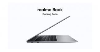 Realme Book показали со всех сторон