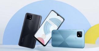 Realme выпустит дешевый смартфон с Android Go Edition