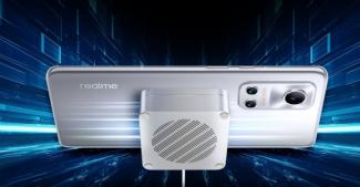 Realme GT Flash получил зарядку как у iPhone 12, а еще топовый дисплей, мощный чип и камеру с OIS