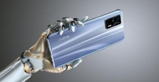 Realme GT может стать одним из доступных смартфонов на Snapdragon 888