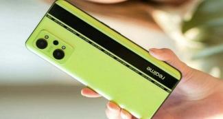 Характеристики дисплея Realme GT Neo 2
