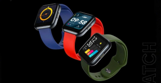 Купи выгодно Realme Watch, наушники Anker Soundcore Spirit 2 и OneOdio