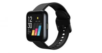 Представили смарт-часы Realme Watch 2