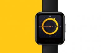Часы Realme Watch 2 Pro прошли сертификацию. Что стало известно?