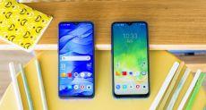 Realme выйдет на рынок Европы и выпустит мобильник с выдвижной селфи камерой