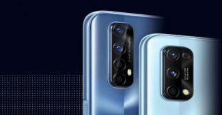 Названа цена Realme 7 и Realme 7 Pro в Европе