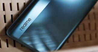 Новые подробности о серии Realme 8
