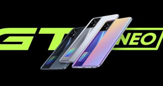 Анонс Realme GT Neo: топ за свои деньги с отличным звуком и мощным железом