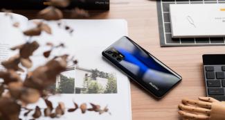 Дата анонса Realme GT Neo и две главные фишки смартфона названы