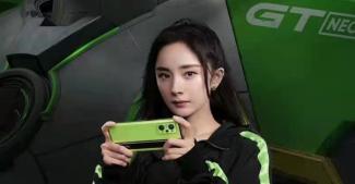 Realme GT Neo 2: характеристики версии с чипом MediaTek и странное решение со стабилизацией