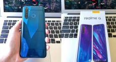 Никаких сюрпризов. Realme Q — это ребрендинг Realme 5 Pro