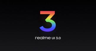 Realme UI 3.0 на основе Android 12 скоро, первое знакомство с оболочкой