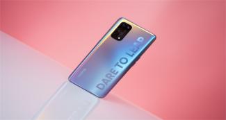 Realme X7 Pro Extreme Edition предложит дисплей на флагманский манер