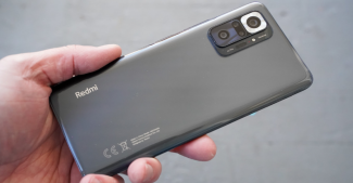 Серия Redmi Note 10 растет: новый представитель — Redmi Note 10 Pro 5G