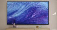Смарт-телевизор Redmi-TV: 4К-дисплей диагональю 70 дюймов за $531
