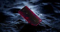 Новые подробности о смартфонах Redmi K20 и K20 Pro