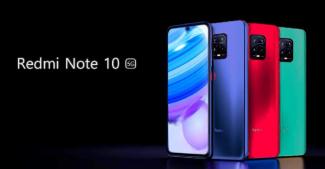 Redmi Note 10 получит камеру на 108 Мп?