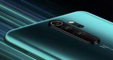 Дата анонса Redmi Note 8 и Redmi Note 8 Pro названа