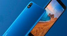 Redmi 7A на базе Snapdragon 730. Говорят, такой будет индийская версия