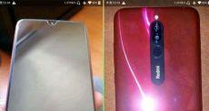 Redmi 8A: новые фото и подробности