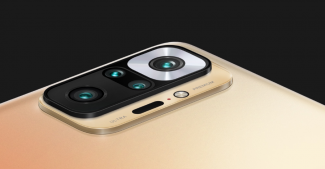 Redmi Note 10 Pro делает фоточки не хуже iPhone XS Max