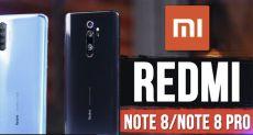 Следите за презентацией Redmi Note 8 и Redmi Note 8 Pro вместе с Andro-news!