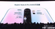 Redmi Note 8 Pro появился и в Европе